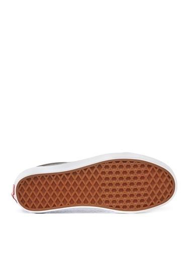 Vans Spor Ayakkabı Yeşil